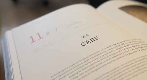 Meaningless Core Values – A Dangerous Liability