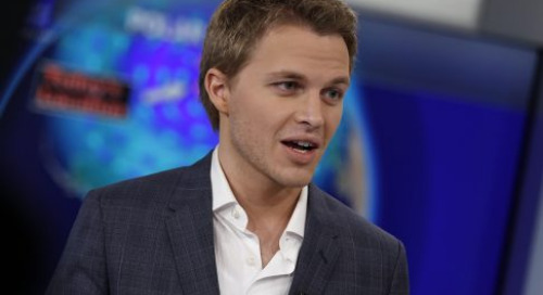 Ronan Farrow Joins Historic #MeToo Panel at WorkHuman 2018