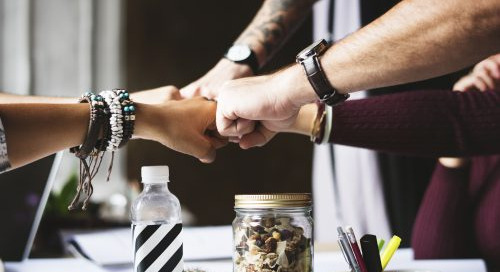 Report: Employee Recognition Helps Resolve Retention and Recruitment Challenges