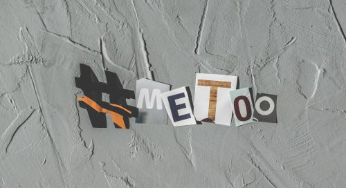Why WorkHuman is Talking About #MeToo