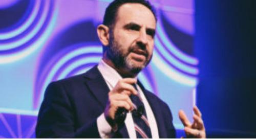 Understanding Leadership through Biology: Interview with Dr. David Rock