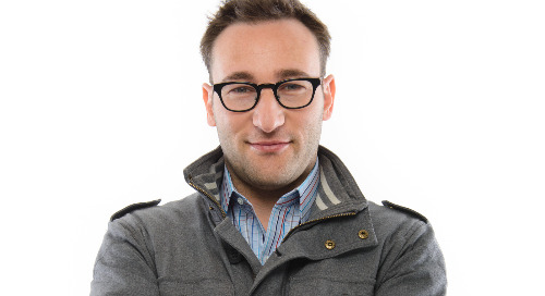 Learn Your 'Why' From Simon Sinek at WorkHuman 2018