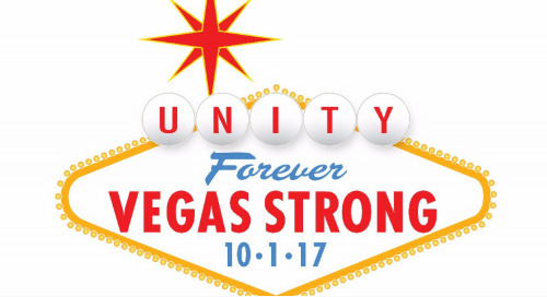 Supporting #LasVegas and Other Happenings at #HRTechConf