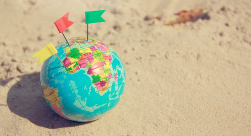 What New Research Tells Us About Employee Experience Around the Globe