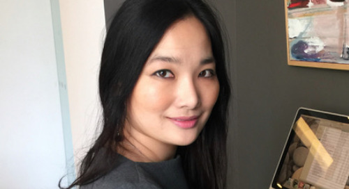 The Power of Storytelling: Q&A with Professor Julia Lee