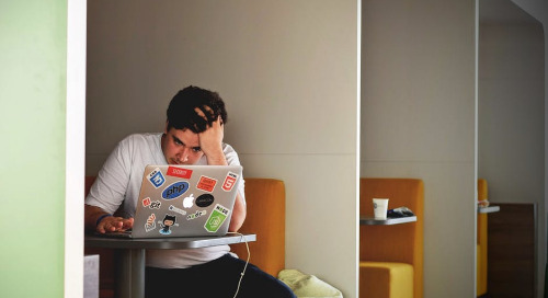Work Burnout is a (Preventable) Epidemic