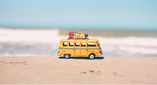 A Business Case for (Real) Vacation Time