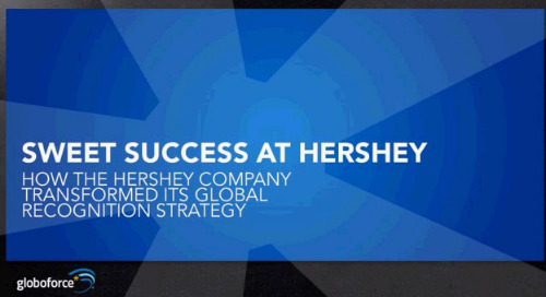 Sweet Success at Hershey