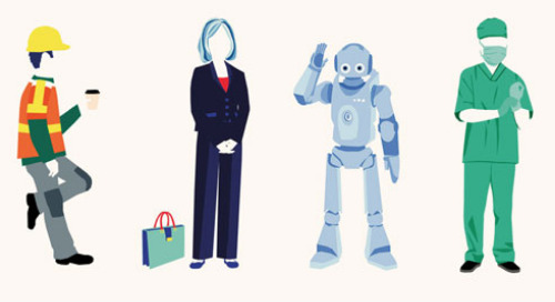 Better Than Robots: Why Your Employees Deserve a More Human Workplace