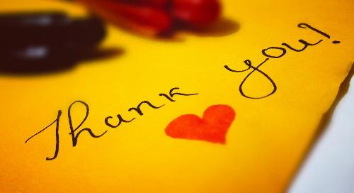 Report: Employees Say 'No Thanks' to 'e-Thanks' Programs