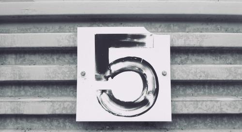 5 Trends Modern People Leaders Should Focus On