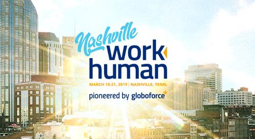 WorkHuman 2019: Celebrating 5 Years