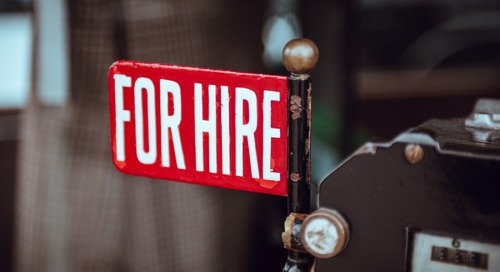 5 Ways to Add the Human Touch to Your Hiring Process