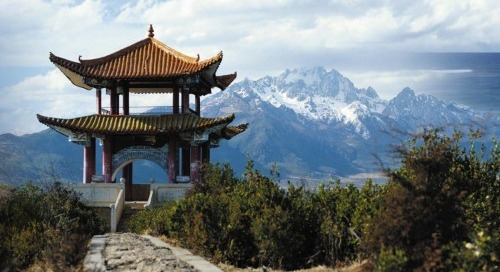 Recognizing Across Cultures: China