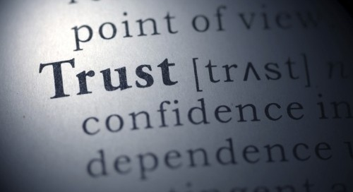5 Tips for Building Trust in Your Organization