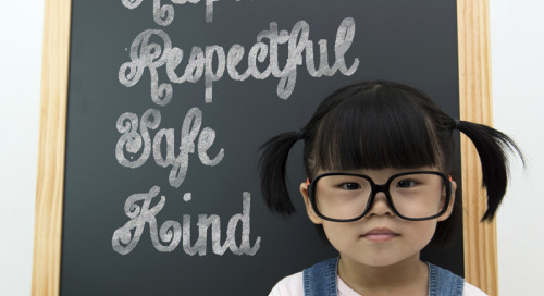 3 Lessons Companies Can Learn from Kindergarteners