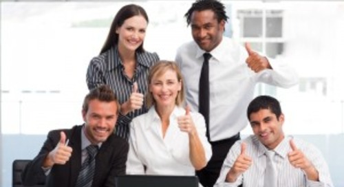 """5 """"Thank-You Challenged"""" Manager Types and How to Help Them"""