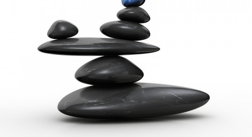 Boundary Theory, Work/Life Balance and Mindfulness