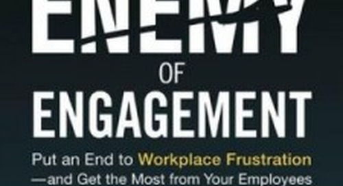 Enablement: The Critical Partner of Engagement