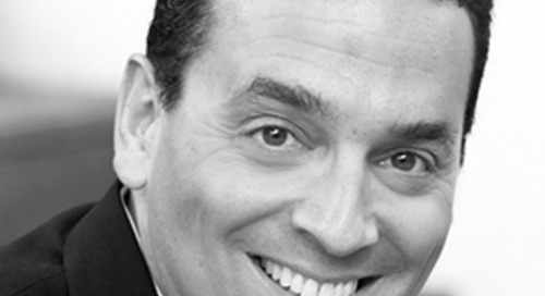 Micro-interview with author Dan Pink