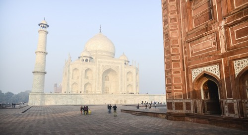Recognizing Across Cultures: India