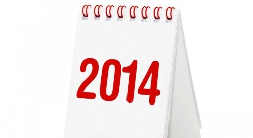 Top 10 Favorite Blog Posts from 2014