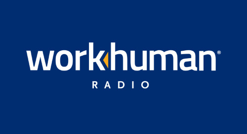 Workhuman Radio: Pay Attention to Originality with Adam Grant & Greg Stevens