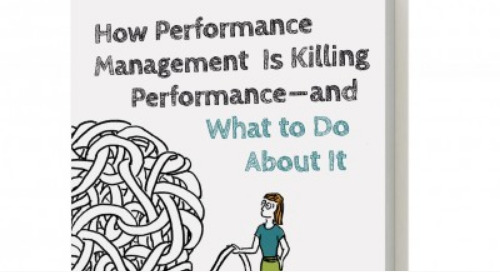 Advice on Rebooting Performance Management: M. Tamra Chandler Q+A (Part 2)