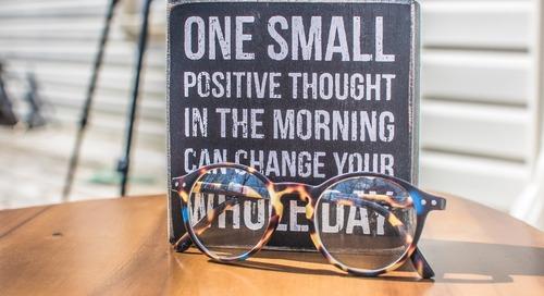 4 Ways HR Can Leverage Positive Psychology at Work