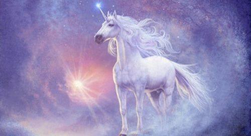 Unicorns at HR Tech World