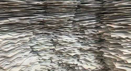 A Brief History of Bureaucracy with Gary Hamel