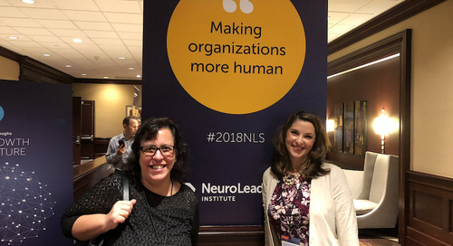 8 Tips from the 2018 NeuroLeadership Summit
