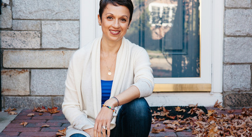 A Conversation with Nataly Kogan, Founder and CEO of Happier