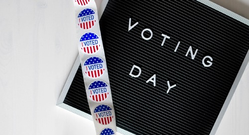 Civility and Your Civic Duty: Happy Election Day