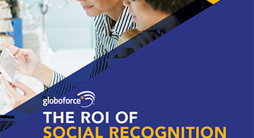 [New Report] How to Make a Business Case for Social Recognition