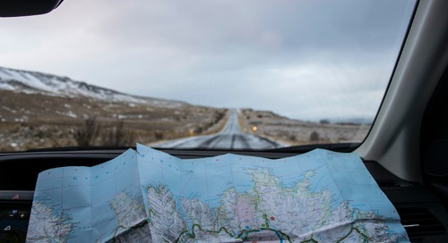 Use Journey Maps to Jumpstart Your Employee Experience Efforts