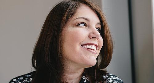 Humans of HR: Meet Dawn Burke, HR Consultant