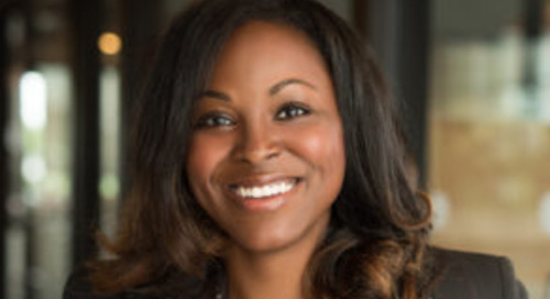 Q&A with Managing Attorney Jessica Childress