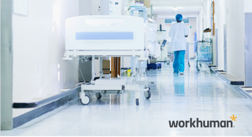 Healthcare Industry Brief