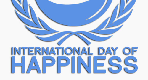 The Science Behind the International Day of Happiness