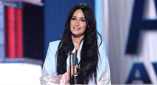 Gender Equity Takes Center Stage at ACM Awards