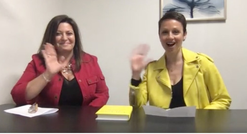 [VIDEO] The Magic of Gratitude at Work: 3 Tips from Nataly Kogan and Lauren Zajac