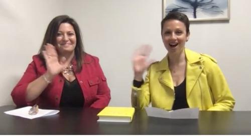 [VIDEO] The Magic of Gratitude at Work