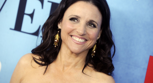 Julia Louis-Dreyfus is Coming to WorkHuman