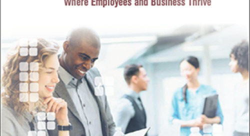 [New Report] 7 Ways to Help Your Employees and Company Thrive