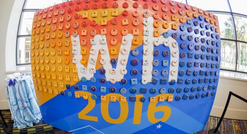 Back from Florida: WorkHuman 2016 Highlights