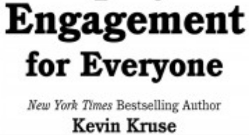 Guest Blog: Grassroots Employee Engagement