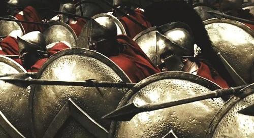Using Group Identity to Avoid Phalanxes and Break Down Organizational Silos