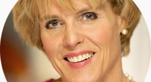 True Grit: Q+A with Caroline Adams Miller