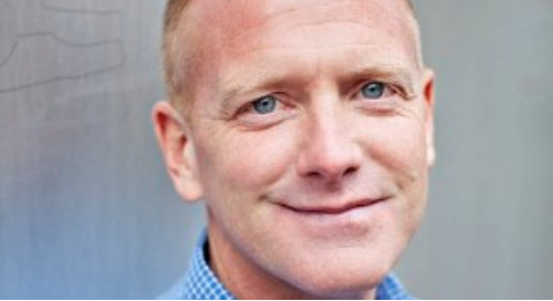 On Appreciation, Recognition & WorkHuman: Q&A with Tim Sackett